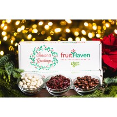 Assorted Tart Cherry Gift Box  -  $24 Delivered ($16 per box + $8 delivery)
